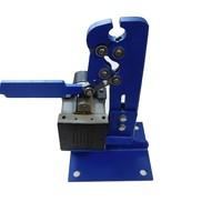 Дистанционный крюк,основные элементы частей выполнены путём лазерной резки.