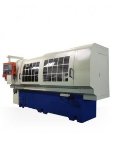 Станок для глубокого сверления с ЧПУ AXISCO CYC-500-1